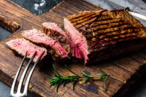 Laguiole Steakmesser
